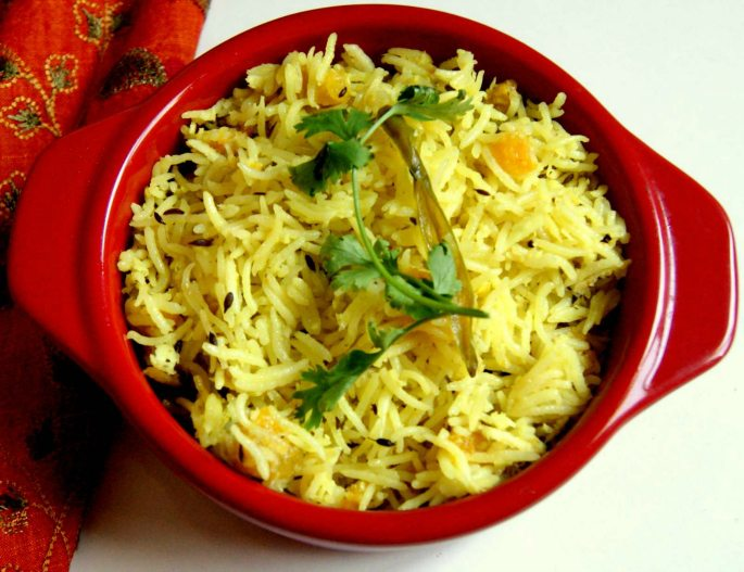 yellow-pumpkin-pulav-archanas-kitchen