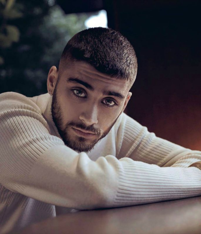 Zayn talks leaving One Direction, anxiety and eating disorder in new book
