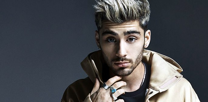 Zayn Malik to Act in Boy Band Drama on TV