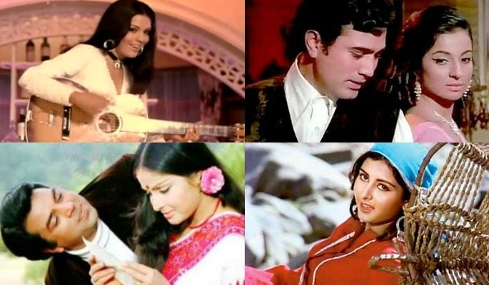 10 Best Bollywood Love Songs of 1970s