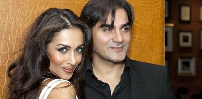Malaika Arora Khan and Arbaaz Khan file for Divorce