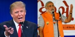 India reacts to Donald Trump Election Win