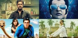 10 Bollywood Films to Look Out for In 2017
