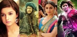 5 Outstanding Film Performances by Alia Bhatt