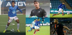 Top 5 South Asians Playing Football in European Leagues