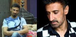 Rahul Dev gets Evicted from the Bigg Boss House