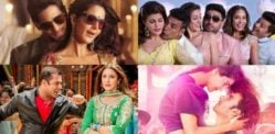 Top 10 Bollywood Dance Tracks of 2016
