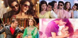 Top 10 Bollywood Dance Tracks of 2016