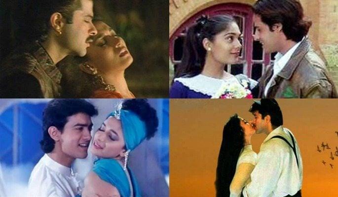 10 Best 1990s Bollywood Love Songs