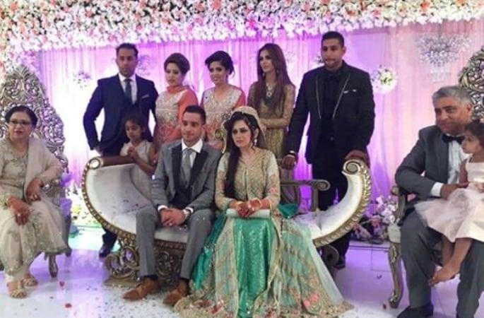 faryal-family
