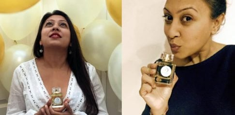 Dipty Patel talks Fragrant Scents and HoD Perfumes