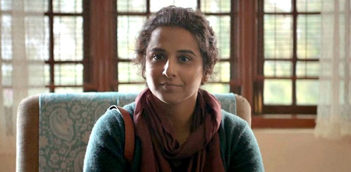 Kahaani 2: Durga Rani Singh ~ Smart, Sensible & Suspenseful