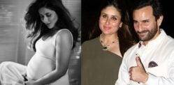 It's a Baby Boy! For Kareena Kapoor and Saif Ali Khan