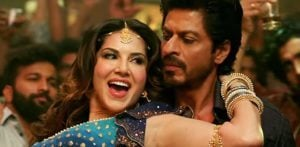 Sunny Leone is sizzling Hot as 'Laila Main Laila' in Raees