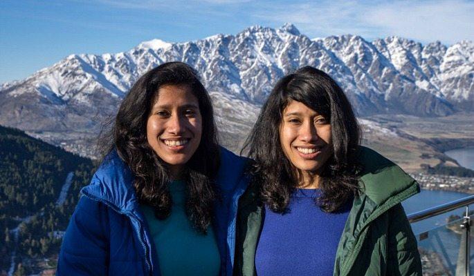 નુંગશી અને તાશી મલિક ભારતની મહિલાઓને સમાન બનવા મદદ કરવા માંગે છે