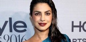 Priyanka Chopra admits Bollywood prefers Heroines of Fair Skin