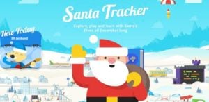 Google's Santa Tracker adds Coding Fun to Christmas