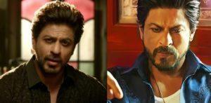 Shahrukh Khan unveils Explosive Raees Trailer
