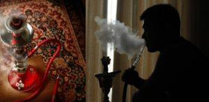 શીશા ધૂમ્રપાનના જોખમો અને પ્રભાવ
