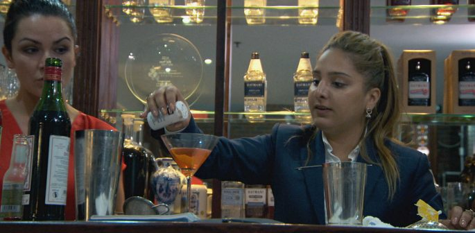 Why Trishna Gets Fired in Week 10 of The Apprentice?