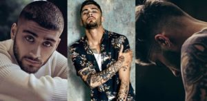 5 Times Zayn Malik proved he truly is a Fashion Icon