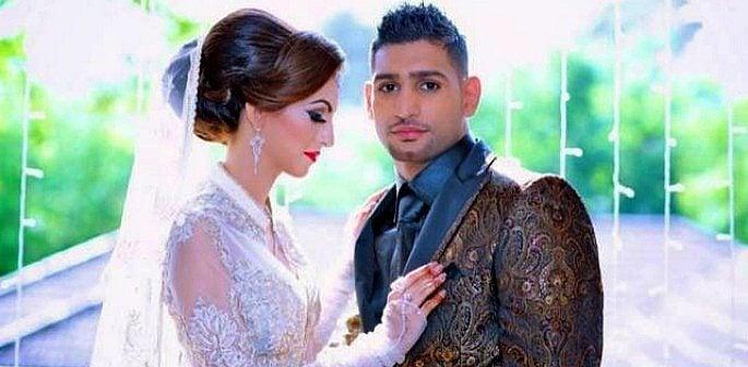 Amir Khan breaks Silence over Faryal Makhdoom Outburst