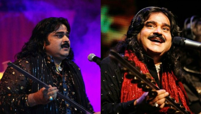 Top 15 Musical Icons of Pakistan