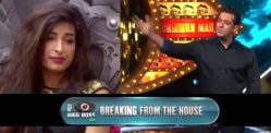 Angry Salman Khan kicks out Priyanka Jagga from BB10