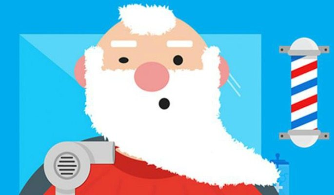Google's New Santa Tracker