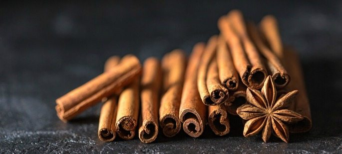 Most Expensive Spices: Cinnamon