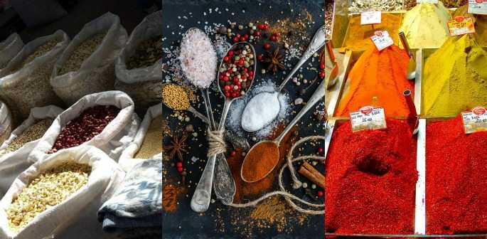 World's Most Expensive Spices