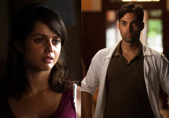 Amrita Acharia talks new drama The Good Karma Hospital