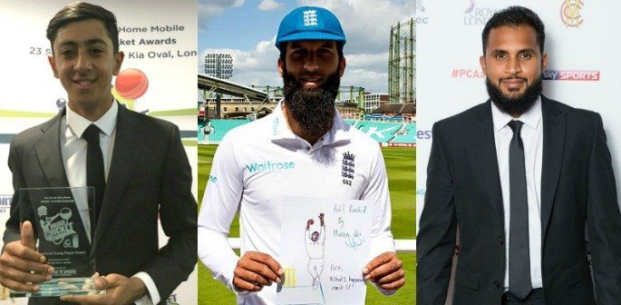 The Growth of British Asians in the England Cricket Team