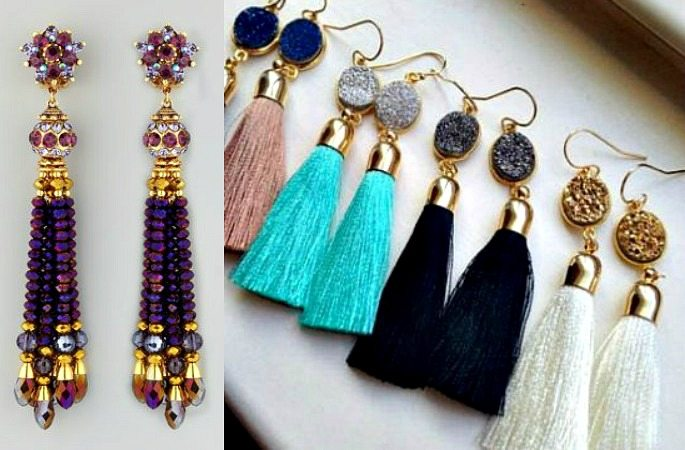 Beautiful jewellery trends for 2017 desiblitz Design and style fashion jewelry