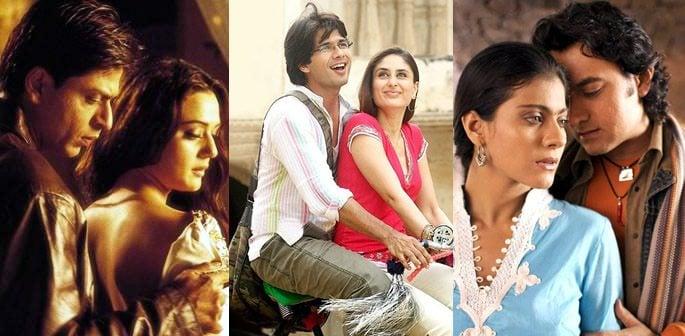 10 Best 2000s Bollywood Love Songs