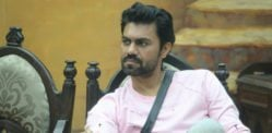 Gaurav Chopra gets Evicted from the Bigg Boss House