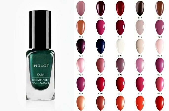 5 Breathable Nail Polish Ranges you Must Have | DESIblitz
