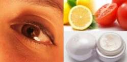 6 Ways to Lighten Dark Circles around Eyes