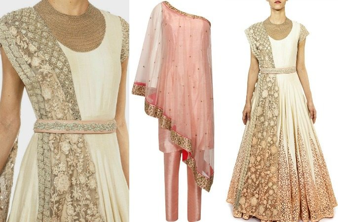 Dupatta ~ A Cultural Icon or a Fashion Statement?