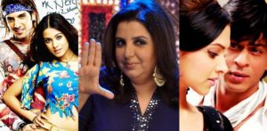 10 Popular Bollywood Dances Choreographed by Farah Khan