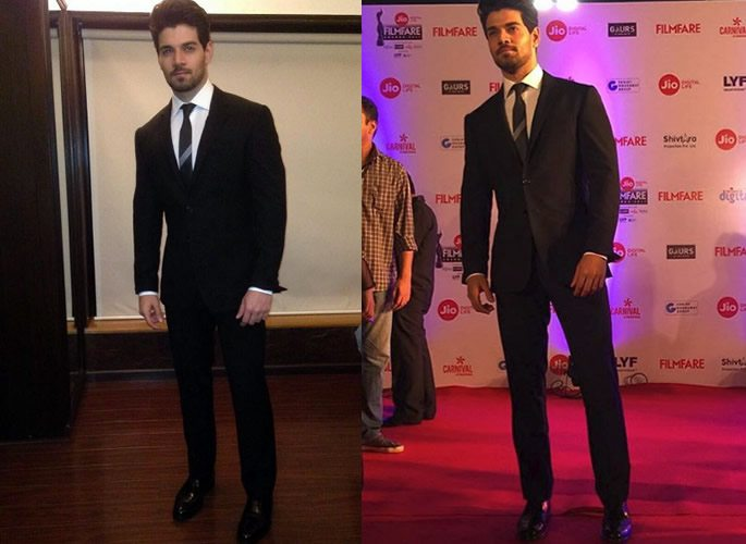 Filmfare-Awards-2017-Best-Dressed-Sooraj-Pancholi