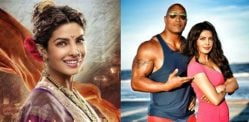 From Bollywood to Baywatch: Priyanka Chopra's Cinematic Voyage
