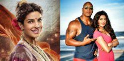 From Bollywood to Baywatch: Priyanka Chopra's Cinematic Voyage