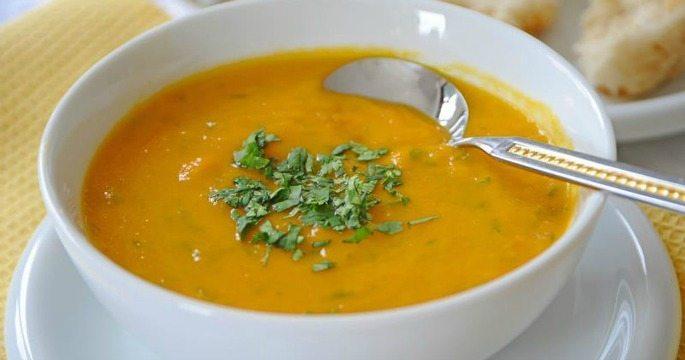 Healthy Recipes: Lentil Soup