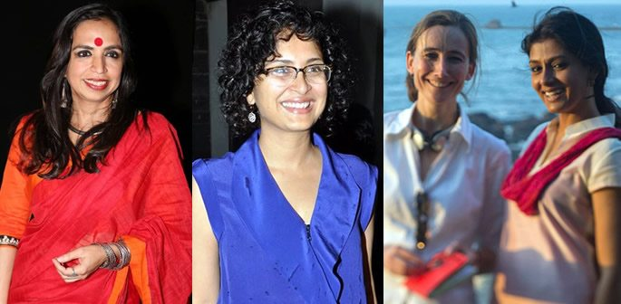 5 Contemporary Women Directors of Indian Cinema