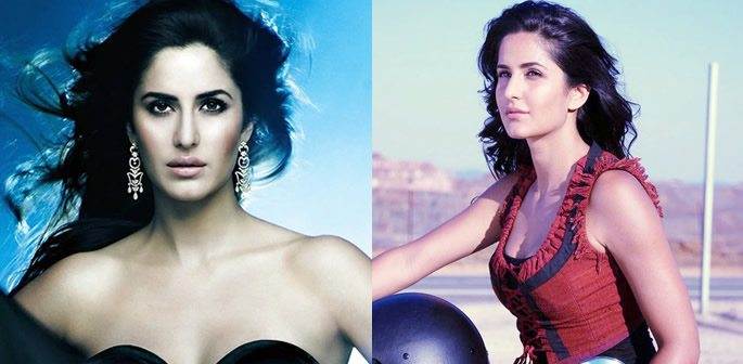 Does Katrina Kaif need a Beauty Makeover?