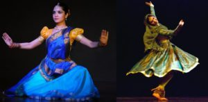 The History and Origins of Kathak Dance