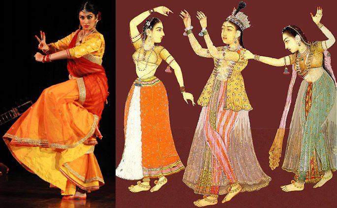 Khatak-Dance-Story-History-3