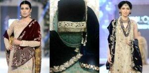 Velvet Shawls ~ The Luxurious Trend for Winter
