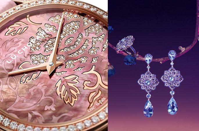 7 Luxury Diamond Jewellery Brands You Need to Know